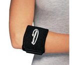 Surround Tennis Elbow Band - Comfortable neoprene strap features FLOAM bladder and wraparound