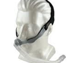 CPAP Nasal Masks :: Fisher & Paykel Healthcare :: Fisher Paykel Opus Nasal Pillows Mask