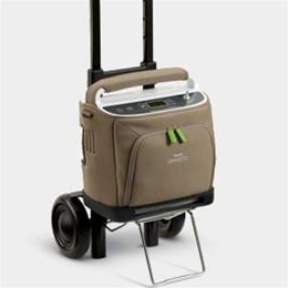 Image of SimplyGo Portable Concentrator 3