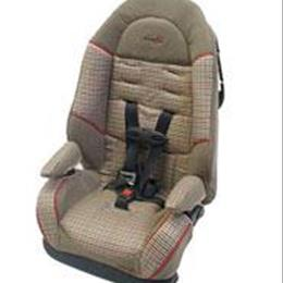 Chase Lx Booster Car Seat