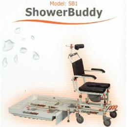 ShowerBuddy Global Limited :: ShowerBuddy SB1