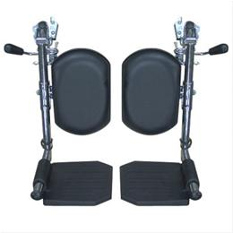 Image of Elevating Wheelchair Legrests