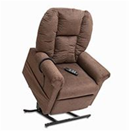 Pride Mobility Products :: Infinity Collection, Infinite-Position, Chaise Lounger Lift Chair, LC-521