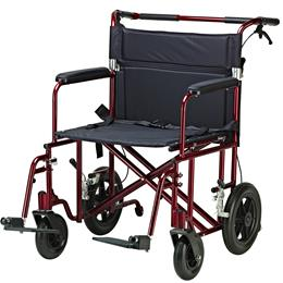 Drive :: Bariatric Transport Chair
