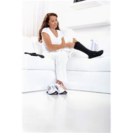 Therafirm :: Core-Spun Support Socks for Men and Women with Firm Support