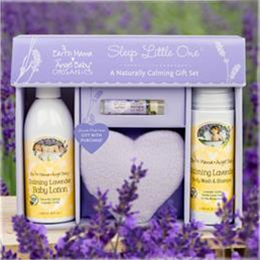 Image of Sleep Little One - A Naturally Calming Gift Set 2