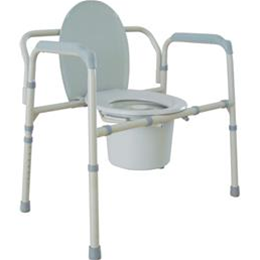 Drive :: Bariatric Folding Commode