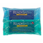 Aids to Daily Living - Medline - ReadyBath Disposable Antibacterial Washcloths