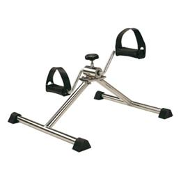 Image of Pedal Floor Exerciser, Fully assembled 2
