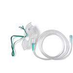 Oxygen Miscellaneous :: Medline :: ADULT DISPOSABLE OXYGEN MASK