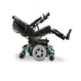 Wheelchair / Power :: Invacare :: TDX With Formula TRE (Tilt/Recline/Elevate)