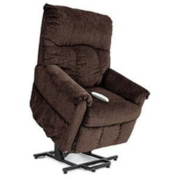 Pride Mobility Products :: Specialty Collection, 2 Position, Chaise Lounger Lift Chair, LC-805