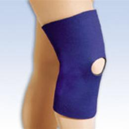 FLA Orthopedics Inc. :: Safe-T-Sport® Thermal Neoprene Knee Sleeve Series 37-373XXX - Open Patella Series 37-374XXX - Closed