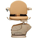 Active/Rehab :: Handicare :: STRAIGHT STAIRLIFT