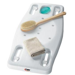 Carex®: Portable Bath Bench