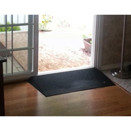 Image of Transitions™ Angled Entry Mat 2