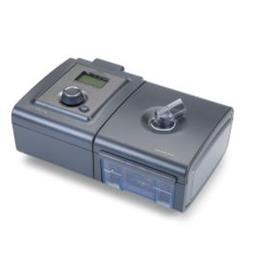Image of BiPAP Auto Bi-Flex with SD card, with humidifier 2