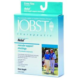 BSN - Jobst :: Relief® Therapeutic Knee High Support Stockings