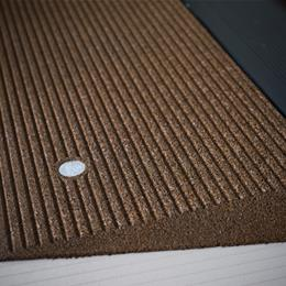 Image of TRANSITIONS® Angled Entry Mat 6