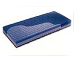 KMS High Density Foam Mattress - The new Extended Care Pressure Reduction Mattress incorporates a