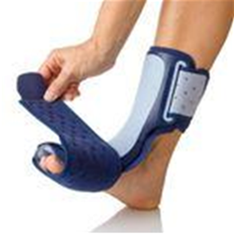 Plantar Fasciitis Sleep Support - Foot