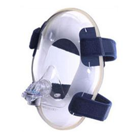 Respironics :: Respironics Total Face Mask