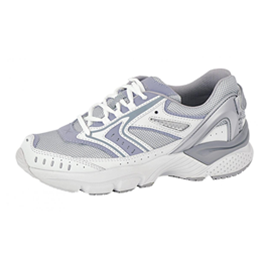 Diabetic Footwear - Aetrex - Apex Womens Reina Runner