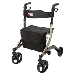 Carex Health Brands :: Carex Crosstour Rolling Walker