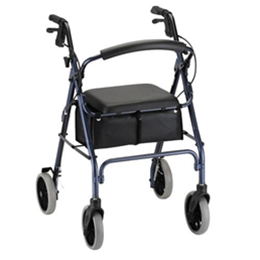 Nova Medical Products :: Zoom 24 Rolling Walker