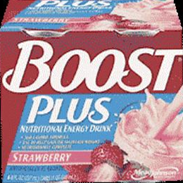 Boost Plus® Nutritional Energy Drink - Image Number 16986