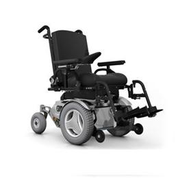 C300 PS Power Wheelchair