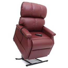 Pride Mobility Products :: Infinity Collection, Infinite-Position,Chaise Lounger Lift Chair, LC-525