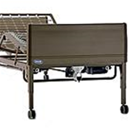 Image of Invacare Full-Electric Homecare Bed 5410IVC 2