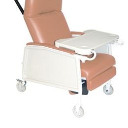 Image of 3 Position Geri Chair Recliner 3