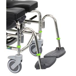 Image of RAZ-SP Self Propelled Shower Commode