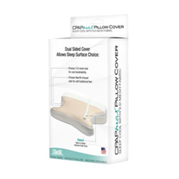 Contour Products :: CPAPmax Pillow Cover