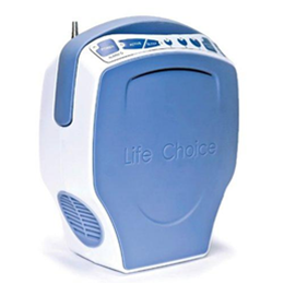 Inova Labs :: LifeChoice® Portable Oxygen Concentrator