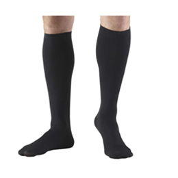 Airway Surgical :: 1942 TRUFORM Men's Compression Dress Socks