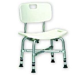 Invacare :: Bariatric Bath Chair