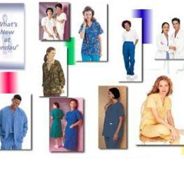 Landau scrubs & uniforms - Image Number 2619
