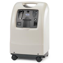 Image of Invacare® Perfecto2™ Oxygen Concentrator 2