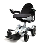 Wheelchair / Power :: Invacare :: Pronto Air Personal Transporter