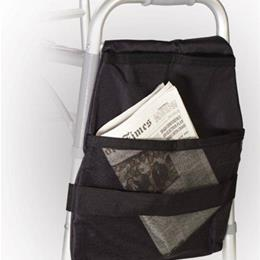 Drive Medical :: Carry Pouch for Walker  Side Mount  14.5  x 15  x 2.5