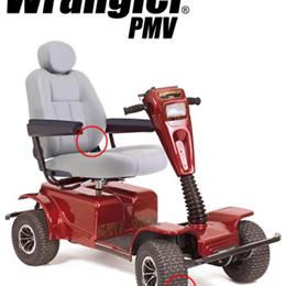 Wrangler :: Features & Benefits 