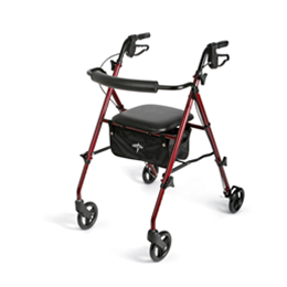 Image of Freedom Ultralight Rollators 2