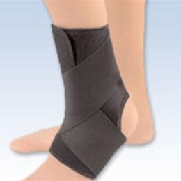 FLA Orthopedics Inc. :: EZ-ON® Wrap Around Ankle Support Series 40-550XXX