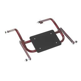 Image of Solid Seat For Use With Wenzelite Model Ka 5200N 2