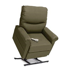 Image of Essential Collection, 3 Position, Chaise Lounger Lift Chair, LC-105