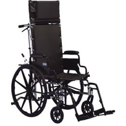 Image of 9000 XT Recliner 1