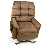 Lift Chairs :: Golden Technologies :: Cirrus Lift Chair